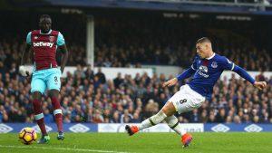 West Ham United vs Everton